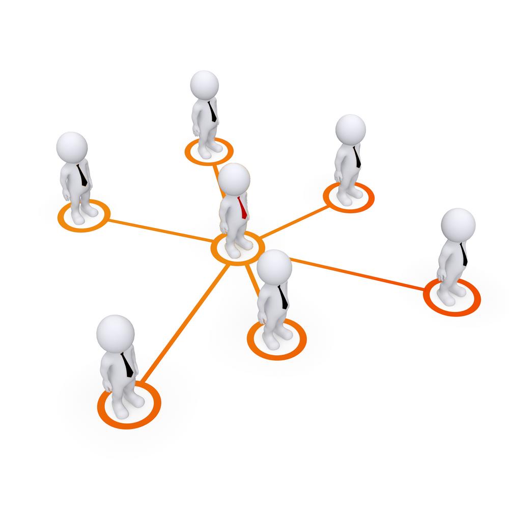 Conecta con tus clientes con Social Media
